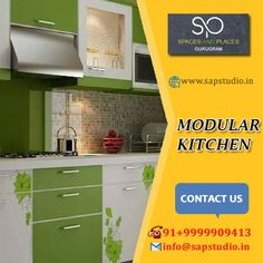 We at spaces and places takes special care in building and converting those patterns into designs that are futuristic, advanced and cutting edge. Contact us: 9999909413 for best Modular kitchens Interior designers. Tool Wall Storage, Pot Rack, True Feelings, Cooking Tools, Kitchen Interior, Futuristic, Kitchens, Designers, How Are You Feeling