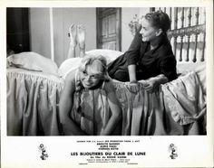 film 1958 - Les bijoutiers du clair de lune - brigitte bardot