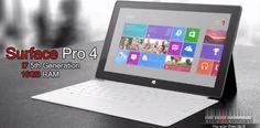 Microsoft Surface Pro 4 Specs #microsoft #surfacepro #surfaceproreleasedate #surfaceprospecs #surfacepro4 #surfacepro3 #codeandcommand #cnc