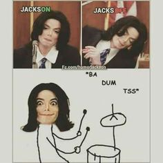 Read meme 1 from the story Memes de Michael Jackson by Ikari_moonwalker (S H I N J I) with reads. Michael Jackson Bad, Mike Jackson, Michael Jackson Quotes, Reading Meme, Rock Argentino, O Pop, Stupid Funny Memes, Hilarious, Jokes