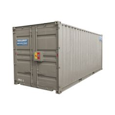 Some People May Use Moving Storage Containers For Long Term Use, But Why  Not Go With An Option That Is Weather Safe, Secure Against Theft And  Vandalism, ...
