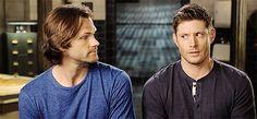 me too Jensen!! the way...