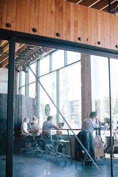 Sightglass Coffee   San Francisco: