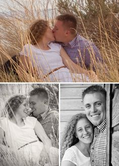 Ann and Curtis Wedding Announcements, Utah, Collage, Couple Photos, Couples, Couple Shots, Marriage Announcement, Collages, Couple