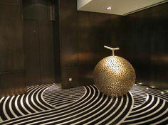 mandarin oriental guangzhou | Mandarin Oriental, Guangzhou Photo: Ballroom