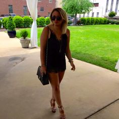 Chacos&Chanel: LBD, Lemme Upgrade Ya *Beyonce Voice*