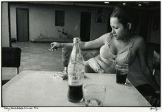 Mary, Santa Marta, Colombia | Danny Lyon 1972