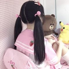 October 23 2019 at Baby Pink Aesthetic, Angel Aesthetic, Aesthetic Girl, Loli Kawaii, Kawaii Girl, Fille Anime Cool, Japonese Girl, Mein Style, Japanese Aesthetic