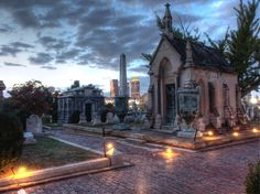 15 Must-See Historic Cemeteries Across the U.S.