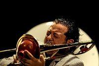 Sarà il musicista Mauro Ottolini l'ospite che mercoledi 9 ottobre alle 22, si racconterà ai microfoni di 'Blue Train-Special Podcast', lo spazio curato e condotto da Simone Cavagnino su Unica Radio, la WebRadio Universitaria di Cagliari. #Jazz #MauroOttolini #JazzCagliari