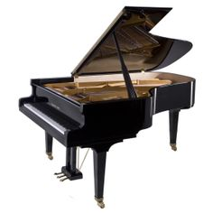 This is the direct descendant of the Steingraeber Liszt grand piano, the legendary model 205. The allure of the Steingraeber 205, which has fascinated pianists like Franz Liszt, Richard Strauss and, more recently, Daniel Barenboim, has been preserved. Because of its finely differentiated sound spectrum and registers, this model is in use for lieder recitals, in recording studios and music conservatories and at New Music festivals. #MakinPianos