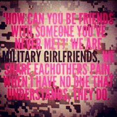 So thankful for my MilSO girls! They have helped me through the toughest times! Usmc Love, Marine Love, Military Love, Deployment Quotes, Marriage Box, 1st Responders, Military Girlfriend, How Lucky Am I, Navy Wife