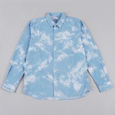 PAM Litmus Shirt - Denim