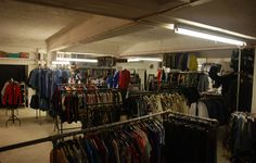 The East End Thrift Store