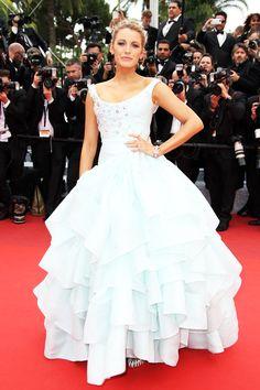 カンヌ国際映画祭のレッドカーペットに見る究極のドレスアップ法