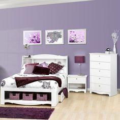 Maggie bedroom