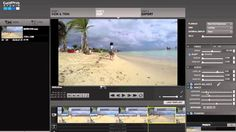 GoPro Studio Tutorial - Appearing and Disappearing Effect