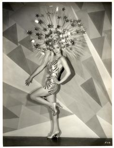 Walterfilm Museum Photographs and Stills - ALICE WHITE (1930) -