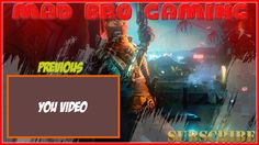 Call of Duty: Black Ops III Outro Template FREE SONY VEGAS PRO 11, 12, 13