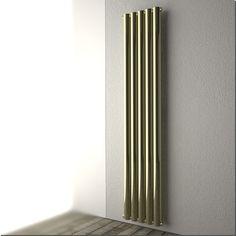 Circle -  Radiatore da design ad alta resa termica - High performance design radiator