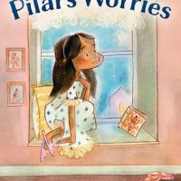 For young Pilar, the anxiety she experiences is not limited to ballet: she feels stressed when she's called upon in class, or if she forgets a library book that is overdue. A+Picture+Book+Anxious+Dancer Best Children Books, Childrens Books, Helping Children, Mind Institute, Feeling Scared, Deal With Anxiety, Heart For Kids, Chapter Books