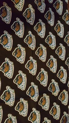 Check out this item in my Etsy shop https://www.etsy.com/listing/473629133/jacksonville-jaguars-fabric