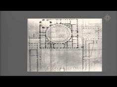 La planta circular en la arquitectura civil del renacimiento | Escuela de la Alhambra