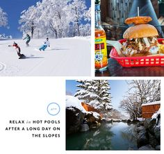 If eating your body weight in sashimi and skiing down a mountain with fresh pow pow every day sounds like a dream come true, then get yourself to Niseko stat! They don't call it the powder capital of the world for nothing.  Just an hour and a half flight from Tokyo followed by a stunning two-hour drive through snow covered fields, Japan's largest ski resort (and the fastest growing ski resort in the world) awaits.  Let's get the confusing stuff out of the way first. Niseko United is the name…