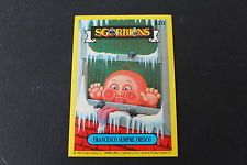 [F427] SGORBIONS - THE TOPPS COMPANY 1986 - NEW - CARD N° 320