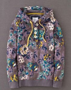 Hoody from Boden