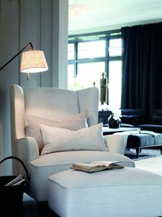 Lounge chair - Slettvoll