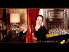 ALMA PROJECT - Harp DC - Can't Help Falling In Love - YouTube