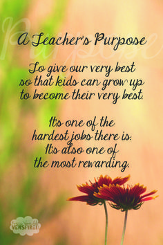 inspirational teacher quotes for first day of school image quotes, inspirational teacher quotes for first day of school quotations, inspirational teacher quotes for first day of school quotes and saying, inspiring quote pictures, quote pictures Teaching Quotes, Education Quotes For Teachers, Quotes For Students, Quotes For Kids, Motivational Quotes For Teachers, Preschool Quotes, Teachers Pet, Teacher Education, Physical Education