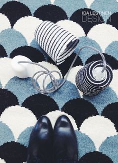 MUM's is a design company that makes handmade wool rugs and interior design products combining Nordic design to ethical production. Nordic Design, Scandinavian Design, Helsinki, Home Deco, Handicraft, Wool Rug, Carpets, Boots, Handmade