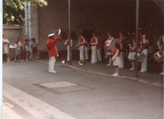 L'union musicale de Souppes-sur-Loing (77) - 1982