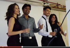 "A scene from the ""Metropolicks Let Love Live"" music video. WATCH it here: https://www.youtube.com/watch?v=VVnklt1Llxw"