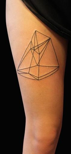 Tattoo | Geometry