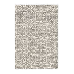 $479 Hieroglyph Wool Rug   west elm