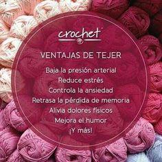 Share your crochet! Crochet Geek, Crochet Humor, Knit Crochet, Knitting Quotes, Spider Girl, Crochet For Beginners, Words, Handmade, Crafts