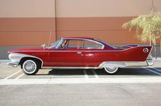 Curbside Classic: 1961 Plymouth Fury – What Planet Are YOU From?