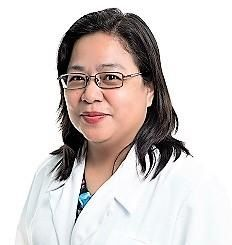 Esther A. General Surgery, Pediatrics