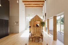 Gallery of TN Nursery / HIBINOSEKKEI + Youji no Shiro - 8