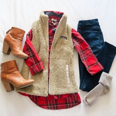 30+ Easy Thanksgiving Outfit Ideas