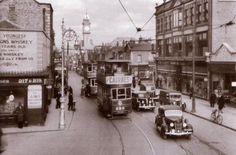 @PhotosOfDublin: Rathmines in the mid 30s. From Rathmines Col Media on twitter (@rcfemediadept). Dublin Castle, Dublin Map, Dublin Hotels, Dublin City, Dublin Ireland, Images Of Ireland, Ireland Pictures, Visit Dublin, Old Photos