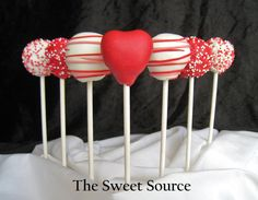 Special Listing for Birthday Cake Pops 1 Dozen by TheSweetSource, $28.00