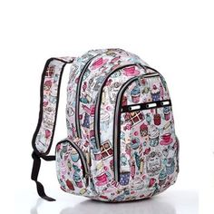 Cheap backpack school bag, Buy Quality school bag for teenager directly from China bags for teenager Suppliers:         100% Brand New       Girls Student School Bags Casual Mochilas Sac Waterproof Nylon Women Bag       Printing Bac