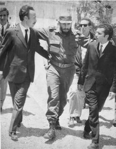 Il etait une fois... Boumedienne - Forum ALGERIE