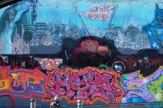graffitti #NYCLove