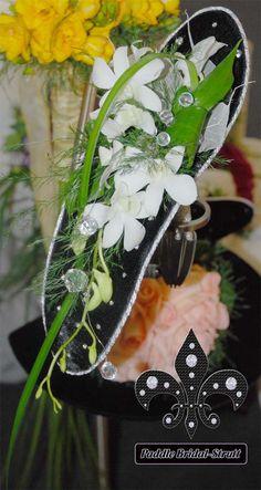 Bodas ramos de novia  Paddle Bridal Strutt