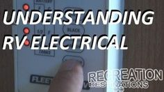 Understanding RV Electrical Systems Part I -Published April 19, 2014   By Cliff